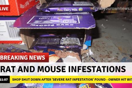 Damage to reputation