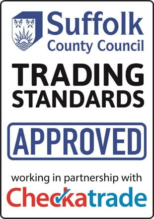 Suffolk Trading Standards - Checkatrade